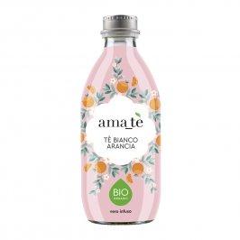Tè Bianco e Arancia Bio - Infuso Freddo