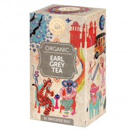 Tè Nero al Bergamotto - Earl Grey Tea