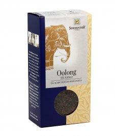 Tè Nero Oolong (Sfuso)
