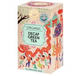 Tè Verde Decaffeinato - Decaf Green Tea