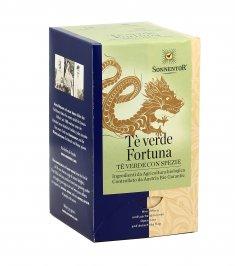 Tè Verde Fortuna