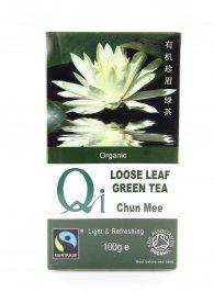 Tè Verde in Foglie - Chun Mee