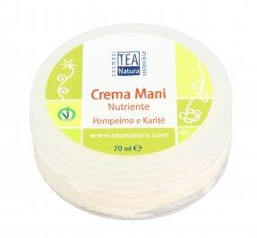 Crema Mani Nutriente Pompelmo e Karitè