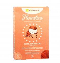 Tinta Vegetale Color Melograno - Durga - Hennetica
