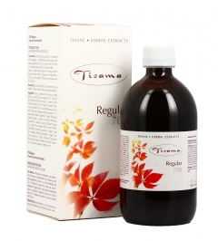 Tisana Regular 708 - Tisama