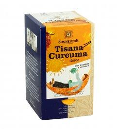 Tisana Dolce alla Curcuma