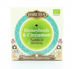 Tisana Honeybush & Cinnamon