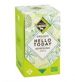 Tisana Hello Today Refreshing