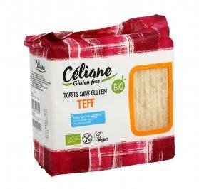 Cialde al Teef - Senza Glutine