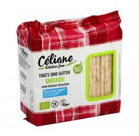Cialde di Grano Saraceno - Senza Glutine