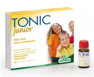 Tonic Junior
