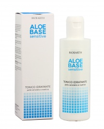 Tonico Idratante - Aloe Base Sensitive