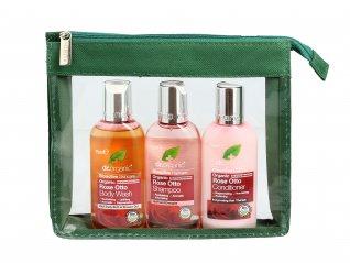 Travel Bag Rose