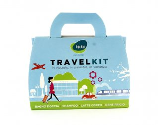 Travel Kit - Set da Viaggio