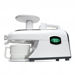 Tribest Juicer Green Star Elite Gse-5000