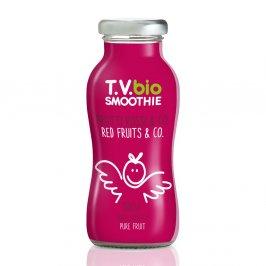 Succo Frutti Rossi & Co. Smoothies Bio