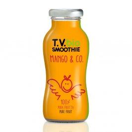 Succo Mango & Co. Smoothies Bio