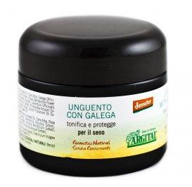 Unguento con Galega per il Seno