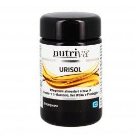 Urisol - 30 Compresse