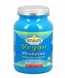 Vegan Proteine