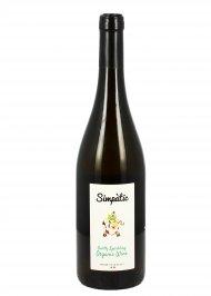 Simpàtic - Vino Frizzante Rubicone Bianco 2017