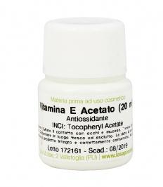 Vitamina E Acetato