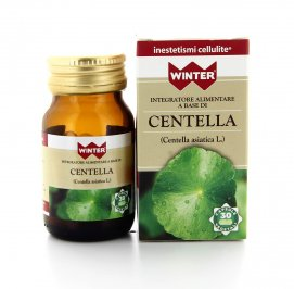 Integratore Alimentare - Centella - Inestetismi Cellulite