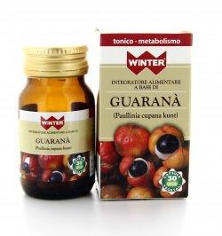 Integratore Alimentare - Guaranà Bio - Tonico e Metabolismo