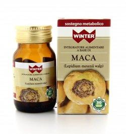 Integratore Alimentare - Maca - Sostegno Metabolico