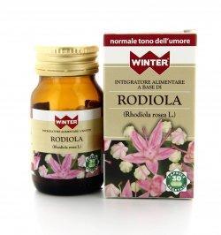 Integratore Alimentare - Rodiola - Normale Tono dell'Umore