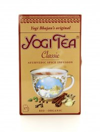 Yogi Tea - Lattina Limited Edition - Classic Bio