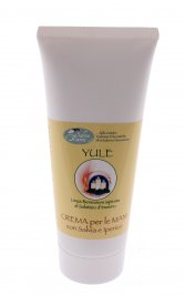 Yule - Crema per le Mani - 100 ml.