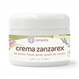 Crema Zanzarex