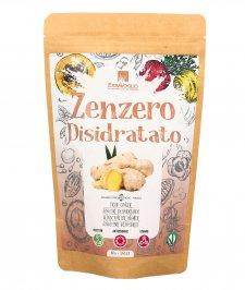 Zenzero Disidratato