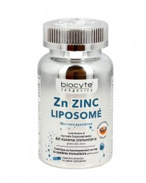 Zn ZINC Liposomé - Sistema Immunitario