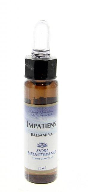 Impatiens balsamina fiori mediterranei 10 ml forza for I fiori della balsamina