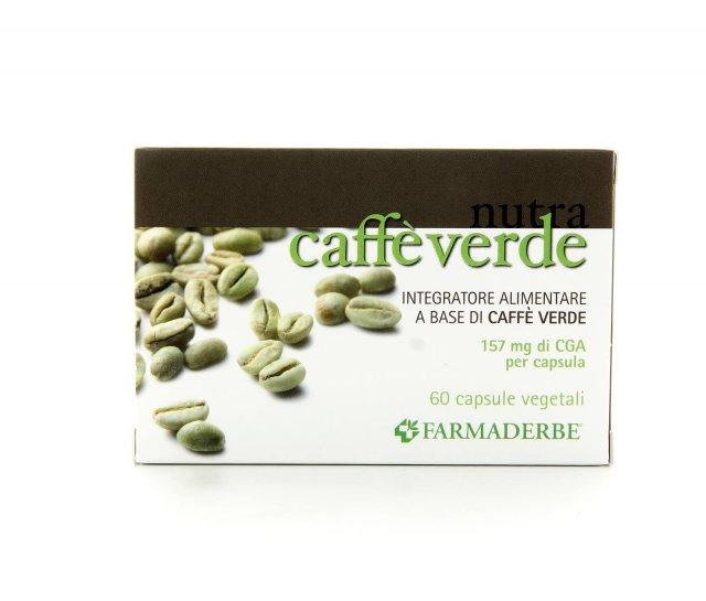 recensioni di garcinia puro e caffè verde proprietà
