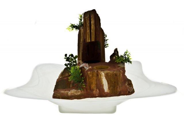 Fontane zen da esterno fontane da giardino con pompa for Fontanelle zen