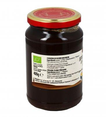 100% Susine da Spalmare Bio