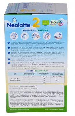 Neolatte 2 - Latte