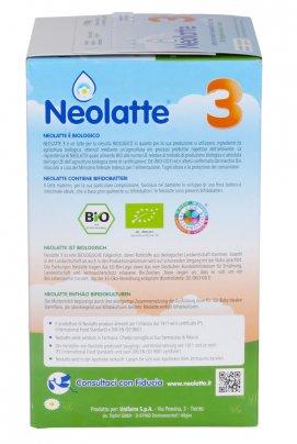 Neolatte 3 - Latte per la Crescita