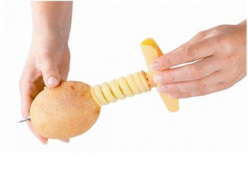 Svuota Patate