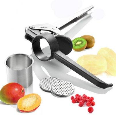Frutta E Spatzle - Schiacciapatate