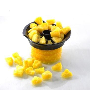 Inox Anche per tagliare mele, pere, meloni