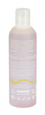Shampoo Camomilla e Rabarbaro Riflessante
