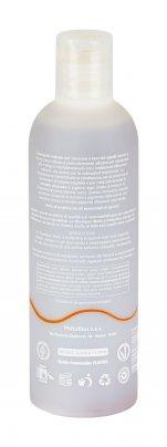 Shampoo Mallo e Indigofera Riflessante bruno naturale