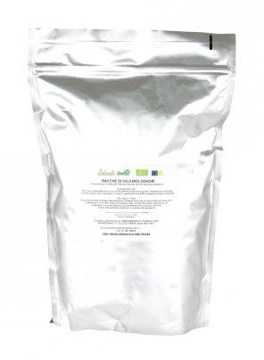 Bacche Di Goji Biologiche - 1000 Gr