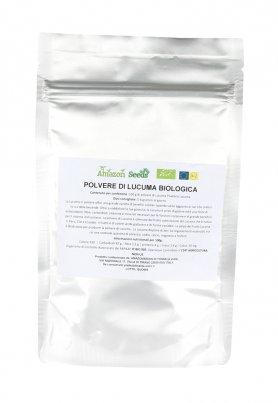 Lucuma in Polvere Biologica - 100