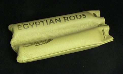 Cilindri Egiziani - Free Power Per ripulire completamente il campo energetico