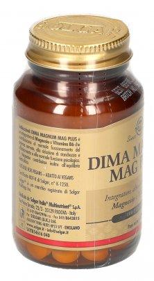 Dima Magnum Mag Plus Magnesio e vitamina B6